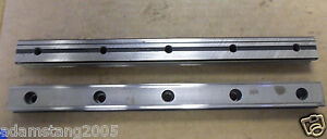 Thk Linear Bearing Guide Slide Rail Y7j06 11 Long