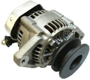 Toyota Lift Truck Alternator 5fd 10 1dz Engine 1989 94