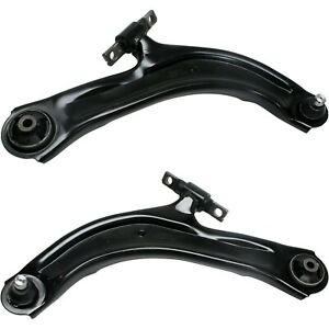 Control Arm Kit For 2007 2012 Nissan Sentra 2 Front Lower Control Arms