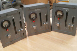 No Cables Model 27901beckman Eh electrolytic Hygrometer Moisture Analyzer