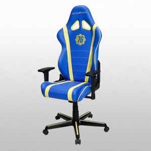 Dxracer Office Chair Oh rz129 ngr clg Gaming Chair Racing Seats Computer Chair