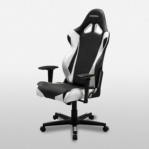 Dxracer Office Chairs Oh re0 nw Gaming Chair Fnatic Racing Seats Computer Chair