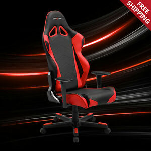 Dxracer Office Chairs Oh re0 nr Gaming Chair Fnatic Racing Seats Computer Chair