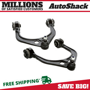 Front Upper Control Arm Ball Joint Pair For 2005 2015 2016 300 2006 2016 Charger