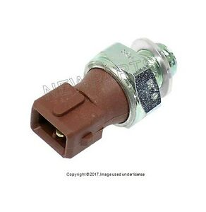 New Engine Motor Oil Pressure Control Switch Sensor For Bmw 1 3 5 6 7 Series