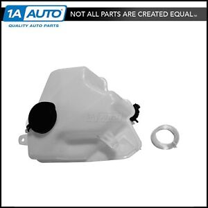 Windshield Washer Reservoir Bottle With Pump For 04 06 Toyota Prius