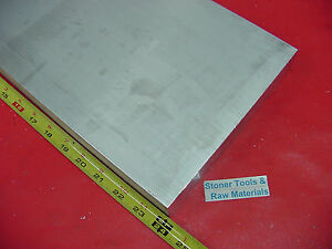 1 1 2 X 8 Aluminum 6061 Flat Bar 24 Long T6511 Solid Mill Stock Plate 1 50
