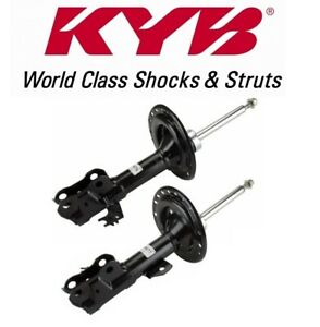 For Toyota Camry Se 2012 Front Right Left Suspension Kit Struts Kyb Excel g