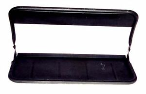 For Jeep Willys Mb 41 45 New Rear Seat Frame X 12011 03
