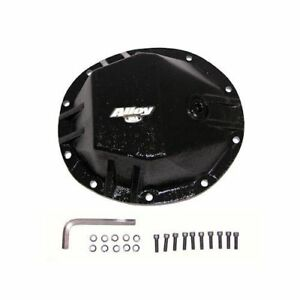 New Alloy Usa Heavy Duty Differential Cover Dana 35 3 8 Cast Steel X 11201