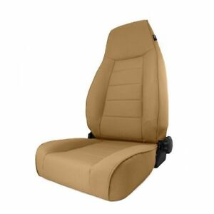 Front Seat Reclining Spice Jeep Wrangler Tj 97 06 X 13412 37