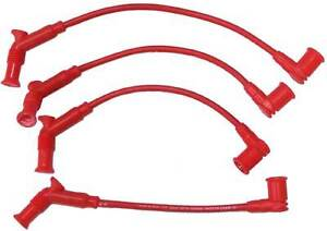 Mazda Rx7 Rx 7 New Racing Beat Spark Plug Wire Set 1993 To 2002