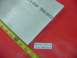 1 x 8 x 26 Aluminum 6061 Flat Bar T6511 Solid 1 000 New Plate Mill Stock