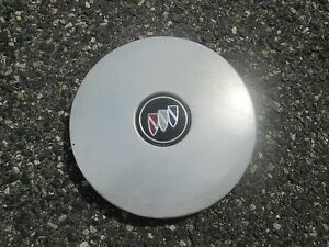 One 1991 To 1995 Buick Park Avenue Center Cap Hubcap For Alloy Wheel