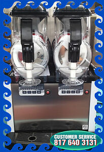 Best Soft Serve Machine 2 Flavor