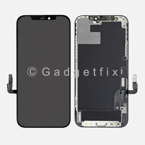 US For iPhone 12 12 Pro Incell Display LCD Screen Touch Screen Digitizer Glass $164.95