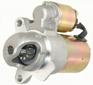 New Starter For Cadillac Cts 3 6l V6 2004 2005 04 05 10465587