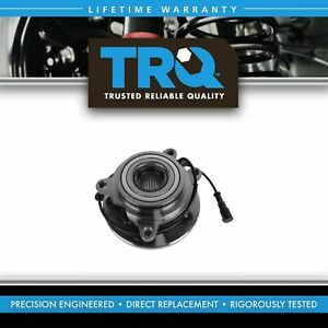 Wheel Bearing Hub Front Driver Or Passenger For Land Rover Discovery Series Ii