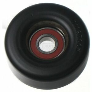 Ac Delco 38001 Serpentine Belt Idler Pulley For Acura Buick Chevy Gmc Ford Truck