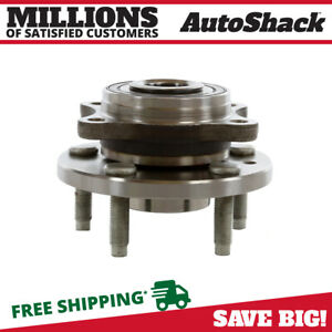 Rear Wheel Hub Bearing Assembly 5 Stud Fits 05 2007 Ford Five Hundred Freestyle