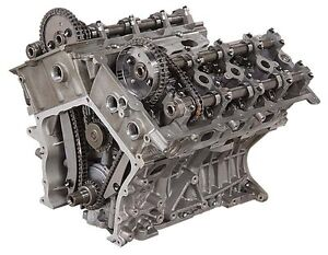 03 08 Chrysler Dodge Jeep New Long Block Engine 5 7l Mds Mopar Oem