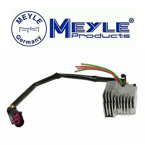 New Audi A6 Quattro 05 11 Engine Cooling Fan Controller 600w Meyle 114 880 0000