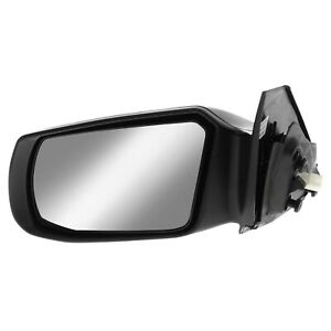 Power Mirror For 2008 2013 Nissan Altima Coupe Driver Side Paintable Left