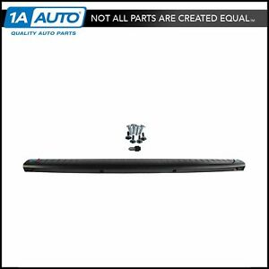 Mopar Tailgate Spoiler Textured Black Hardware For Dodge Ram 1500 2500 3500