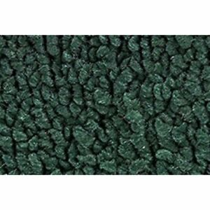 49 52 Chevy Styleline Deluxe 2 Dr Coupe Sedan W Bench Seat Carpet 25 Blue Green