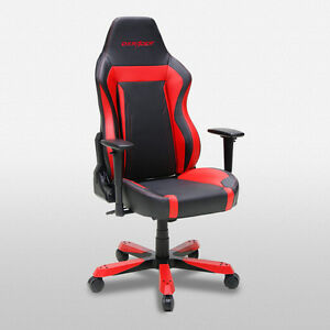 Dxracer Office Chair Oh wz06 nr Gaming Chair Fnatic Racing Rocker Computer Chair