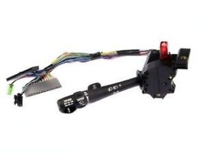 Turn Signal Switch Assembly With Cruise Control Fits Cadillac Chevrolet Gm