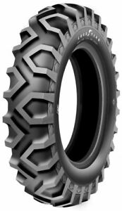 One New 5 00 15 Goodyear Traction Implement Farm Tire New Holland Hay