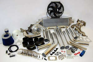 Super Honda T3 t4 Integra Civic B16 B18 Turbo Kit Tsi B18c1 Prelude Integra T3