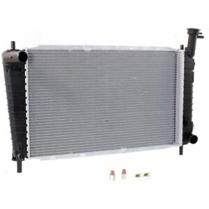 Radiator For 88 95 Ford Taurus Mercury Sable 3 8l 93 95 Taurus 3 0l Eng 1 Row
