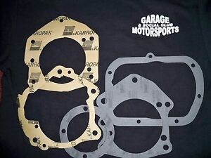 Saginaw 3 Speed With Overdrive Transmission Paper Gasket Set