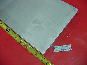 2 X 8 Aluminum 6061 Flat Bar 19 Long Solid T6511 2 00 Plate Mill Stock