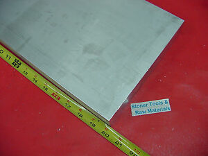 2 X 8 Aluminum 6061 Flat Bar 20 Long Solid T6511 2 00 Plate Mill Stock