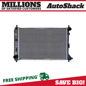 New Radiator For 97 1999 2000 2001 2002 2003 2004 Ford Mustang 4 6l Sohc 2139