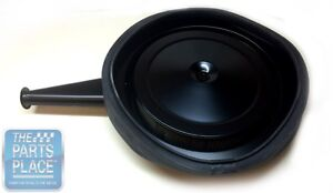 1967 69 Camaro Cowl Induction Air Cleaner Package With Black Lid Oe Early Style