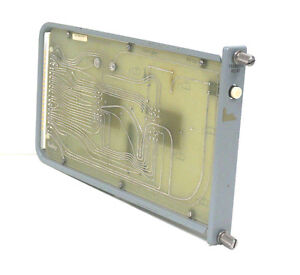 Used Bailey 6623839a1 Transfer Relay Module