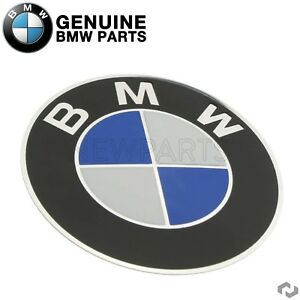 For Bmw Wheel Center Cap Emblem Decals Stickers 70mm 1pcs Oe Supplier