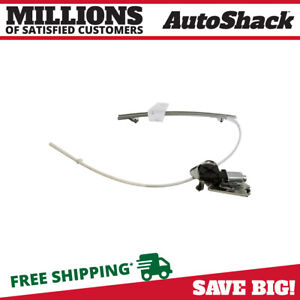 Power Window Regulator W Motor Front Right Passenger Side For 02 06 Jeep Liberty
