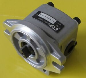 1262016 Pump Group Gear Fits Caterpillar 318c 319c 320c 320c L 320d 320d Fm