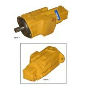 1212501 Pump Group Fits Caterpillar 950f 950f Ii