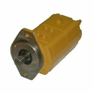 2387642 Pump Group gr Fits Caterpillar 259b3 257b3 267b 277b 287b 236b 236b3