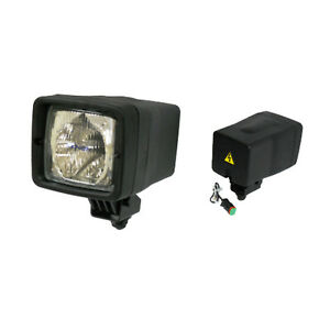 Ctpxe24v3x3 Abl Xenon Hd Light 24v 35 Fits Caterpillar