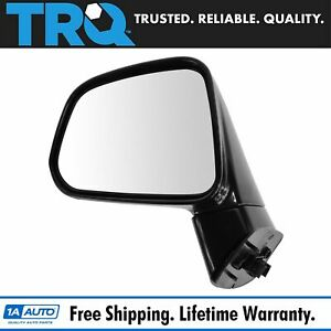 Mirror Power Heated Lh Left Driver Side For Chevy Captiva Sport Saturn Vue