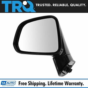 Mirror Power Paint To Match Left Driver Side For Chevy Captiva Sport Saturn Vue
