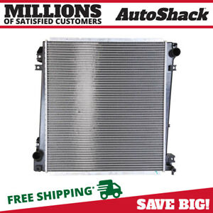 Radiator For 2002 2003 2004 2005 Ford Explorer Mercury Mountaineer