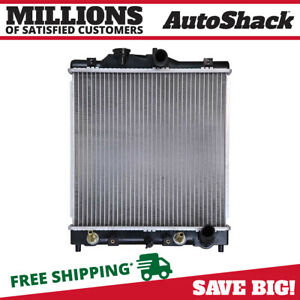New Radiator For 1993 1996 1997 1998 1999 2000 Honda Civic 1997 2001 Acura El